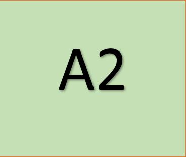 Certyfikaty językowe - poziom A2 języka angielskiego