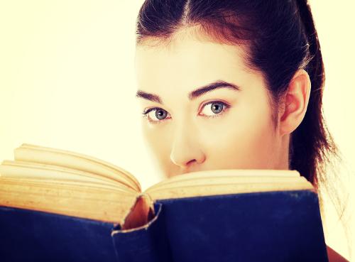 słynne powieści anglojęzyczne