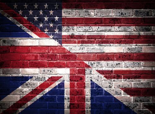 Angielskie słówka i ich amerykańskie odpowiedniki
