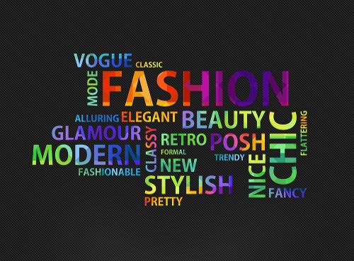 angielskie słówka związane z wyglądem