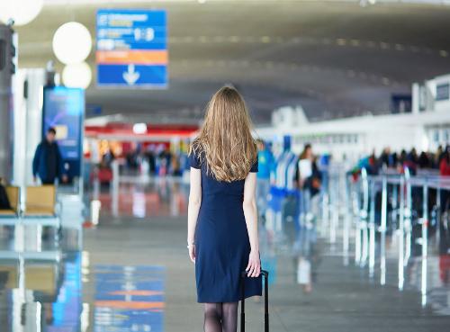 Angielskie słówka i zwroty przydatne na lotnisku