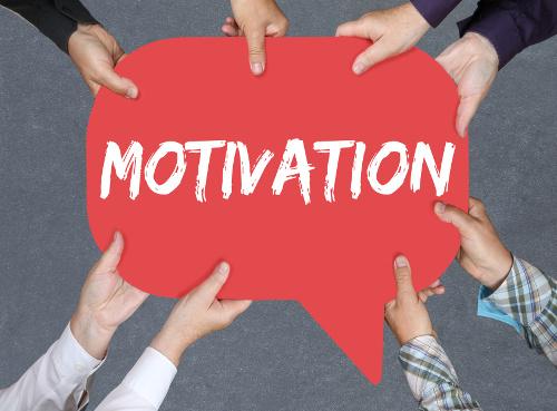 Jak znaleźć motywację do nauki angielskiego