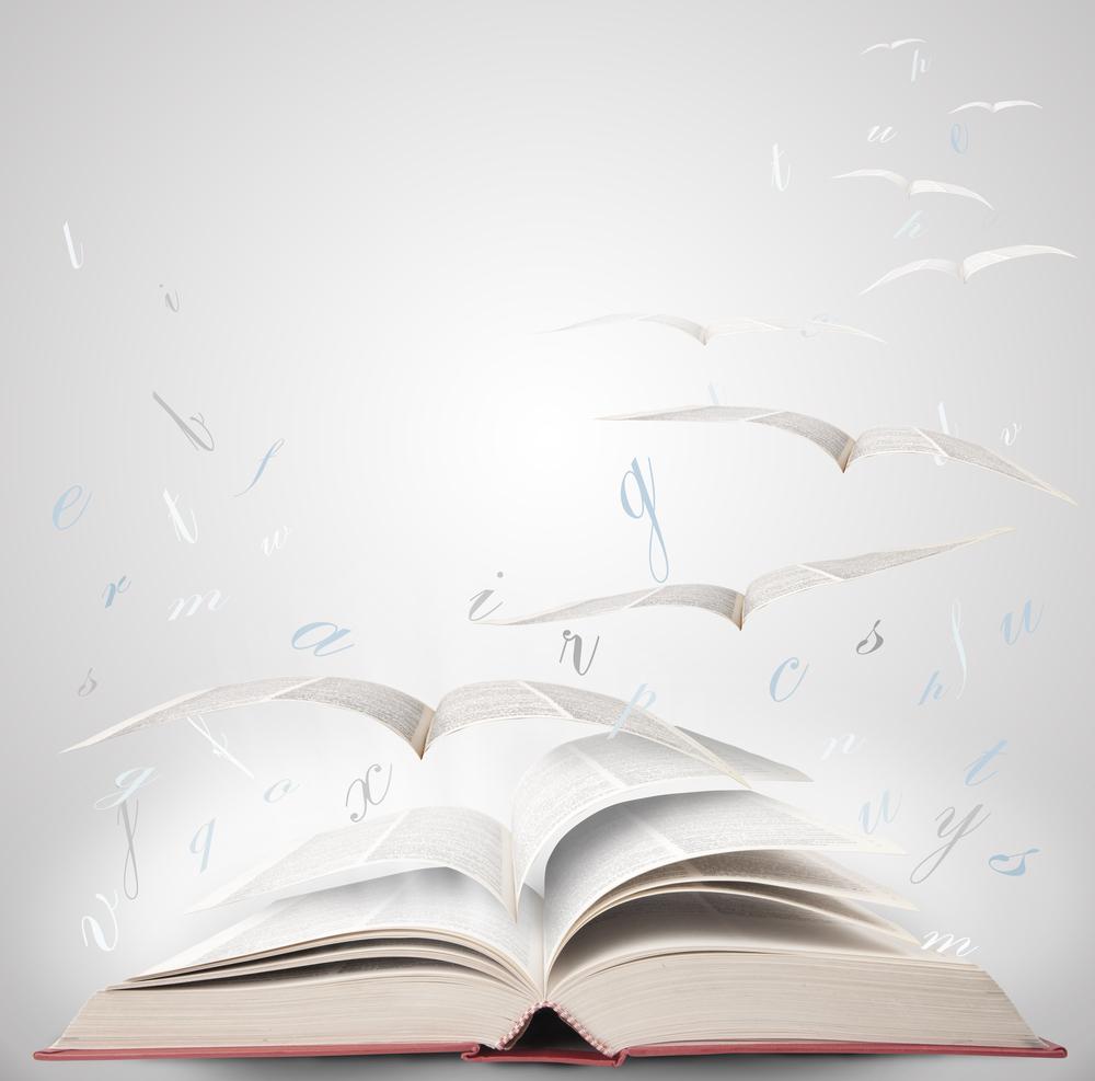 książki dla dzieci do nauki angielskiego