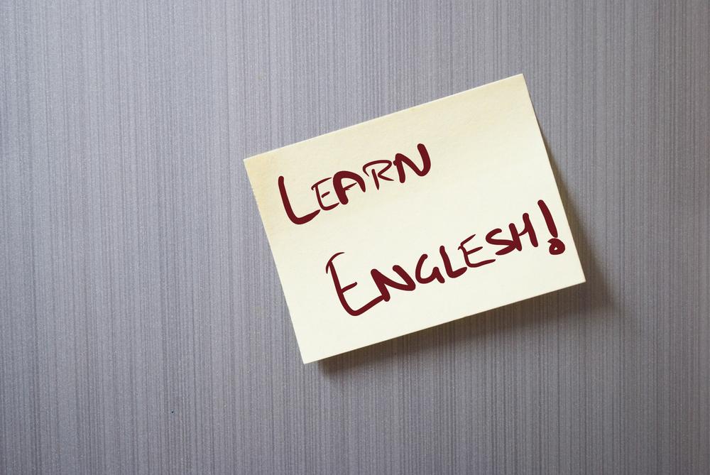 jak poprawnie pisze się po angielsku