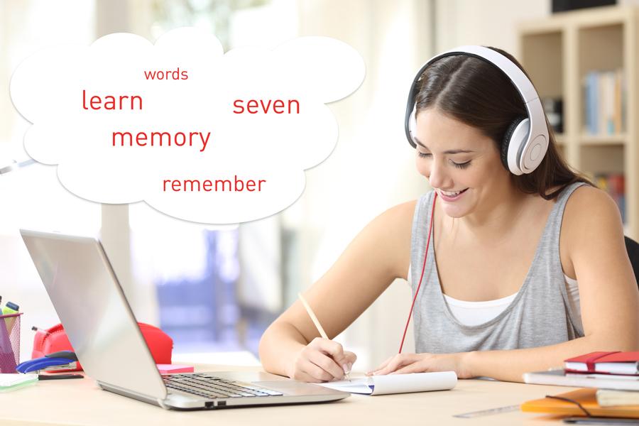 trening pamięci